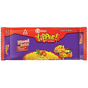 Yippee Noodles Mood Masala