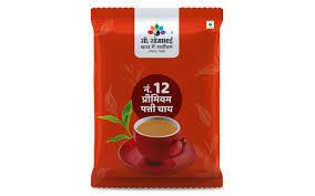 No.12 Premium Leaf Tea