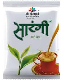 Sarangi Leaf tea