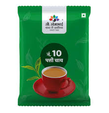 No.10 Leaf Tea